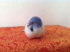 Bel Oiseau en Porcelaine Copenhague.