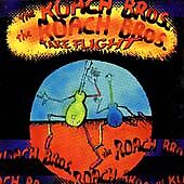 The Roach Brothers - Take Flight (2000)