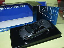 LAMBORGHINI MURCIELAGO Roadster  Gris AUTOART 1/43
