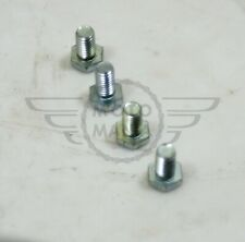 Footpegs Rests Bolts Honda Cub C50 C70 C90