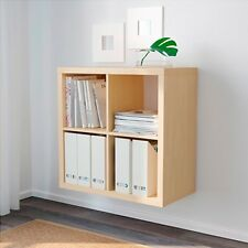 Librer as y estanter as ikea para el hogar ebay - Lack ikea libreria ...