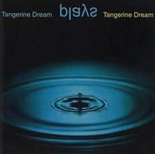 Tangerine Dream - Tangerine Dream Plays Tangerine Dream [New CD]