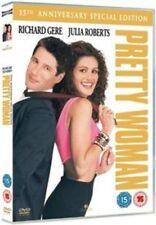 Pretty Woman 15th Anniversary Special Edition DVD 1990
