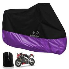 L Motorcycle Scooter Cover For Suzuki Boulevard C50 VL800 Volusia Boulevard C90