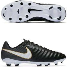 Nike Tiempo ligera IV FG Chaussures De Football Homme Taille UK 7.5 Entièrement neuf dans sa boîte, pas de couvercle