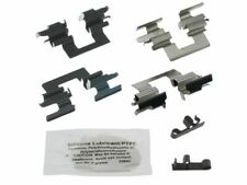 For 2002-2006 Toyota Camry Brake Hardware Kit Rear API 66346HJ 2003 2004 2005