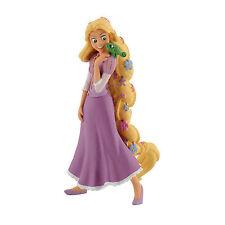 Figurine Collection Walt Disney Bullyland 12424 Rapunzel With Flowers