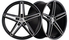 "18"" inch CSA EMOTION WHEELS RIMS HOLDEN COMMODORE VE VF PRE-VE SV6 SS V  BMW 3 5"