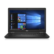 "Dell G85kw Precision 3520 2.6ghz I5-6440hq 15.6"" 1920 X 1080pixeles negro Est..."