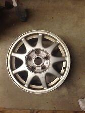 """1995  Mazda Millennia 15"""" 9 Spoke Aluminum Rim Wheel 560-64766"""