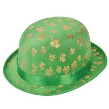 NUOVO Verde Felice S Patrizio Wiggly Testa Bopper Paddy Cerchietto Irlandese Irlanda