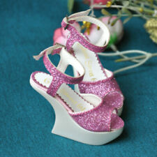 1/3SD16 BJD Shoes High Heels Special Design Peep-toe DIKA RD Noble Multi Color