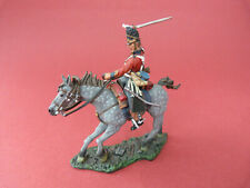 THE COLLECTORS SHOWCASE NAPOLEONIC - Royal Scots Greys CS00469