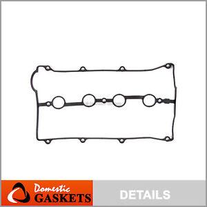 Fit 91-00 Mazda Ford Mercury Kia 1.8L DOHC Valve Cover Gasket BP-ZE BP-4W VIN 8