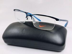 Ardiente Dar Foto  Nike Titanium Eyeglass Frames for sale | eBay
