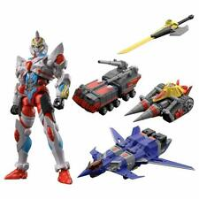 Bandai Super Mini-Pla SSSS.GRIDMAN 4Pack BOX CANDY TOY