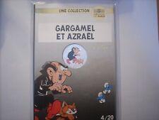 10 euros Gargamel et Azrael France 2020