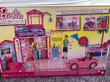 Mattel Barbie Glam Haus R4186 zusammenklappbar 2 Etagen UVP 199 €/amazon