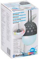 ED170 - Speaker Bluetooth Lifetime Music da doccia con colorazione LED