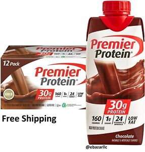 Premier Protein High Protein Shake (11 fl. oz., 15 pk) CHOOSE A FLAVOR