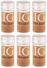 TIGI Bed Head Wax Stick 75ml (6 pack)