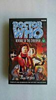 Doctor Who - Revenge Of The Cybermen (VHS, 1999) - Tom Baker