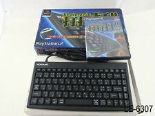 Beatmania DaDaDa & Keyboard Controller Playstation 2 Japanese Import PS2 Da JP