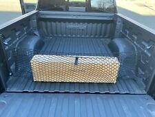 Truck Bed Envelope Style Trunk Mesh Cargo Net for GMC Sierra 2013 - 2020 New