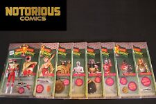 Mighty Morphin Power Rangers 8 9 10 11 12 13 14 15 Action Figure Variant Set