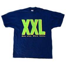 FUN - Ritter Sport XXL New Size - T-Shirt - Größe Size XXL - Neu
