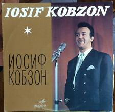 Iosif Kobzon Sings LP Made in USSR