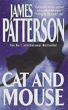 Cat and Mouse (Alex Cross), James Patterson | Paperback Book | Acceptable | 9780