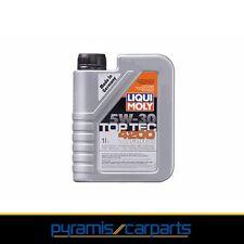 NUOVO 1x LIQUI MOLY Top Tec 4200 5 w-30 olio motore, Auto Olio Motore 1 L 3706 € (19,75/l)