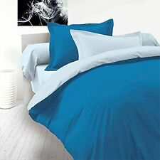 Solid Pattern Bedding Sets & Duvet Covers with Zip