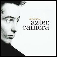 AZTEC CAMERA - THE BEST OF CD ~ RODDY FRAME ~ 80's NEW WAVE~GREATEST HITS *NEW*