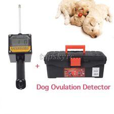 Perro Detector Probador de la ovulación embarazo planificación criador canino apareamiento tpysusa