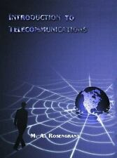 Introduction to Telecommunications Rosengrant