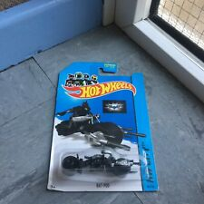 Hot Wheels - Batman - The Bat Pod - Brand New