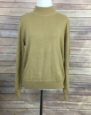 The Tog Shop Turtleneck Sweater (Size M)