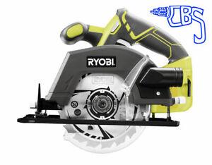 Ryobi R18CSP-0 18V ONE+ Cordless Circular Saw Body Only
