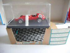 Brumm R122 Ferrari 801 HP275 1957  + box