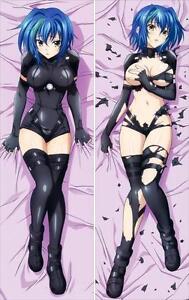 BL Japan Anime High School D×D Xenovia Inner Stuffing Hugging Body Pillow Case