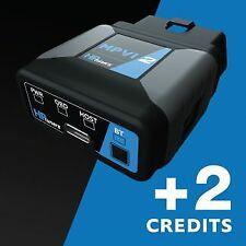 HP Tuners MPVI2 VCM Suite Standard W/ 2 Credits