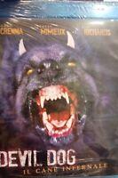 Devil Dog - Il Cane Infernale (Blu-ray - Quadrifoglio) Nuovo e Sigillato