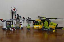 Lego Ultra  Agents Set 70163 Toxikitas Toxic Meltdown. Excellent Condition