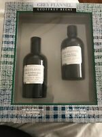 Grey Flannel  Cologne and Aftershave Set 4 Oz