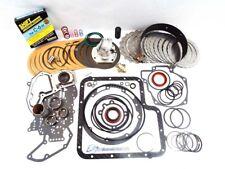 Ford C6 Super Master Transmission Rebuild Kit w/ Performance Upgrades 1967-1976