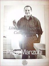 ARTE CONTEMPORANEA - PIERO MANZONI Serpentine Gallery 1998 con Merda d'Artista