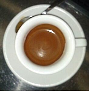 1 KG CAFFE' IN GRANI TOSTATO A LEGNA BAR  >>> DECAFFEINATO <<<