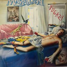 Marillion - Fugazi(Vinyl LP), 1984 EMI Records Ltd. EMC 24 00851